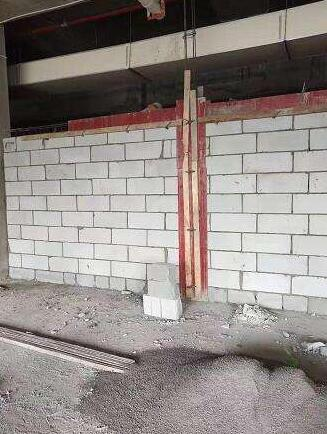 加气砖混凝土砌块制作过程中容易出现的问题