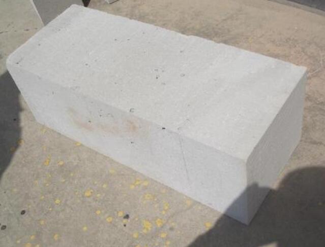 加气砖的砌筑要求