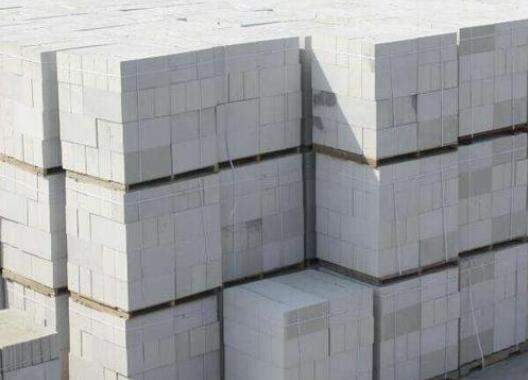 使用加气砖隔墙有哪些好处