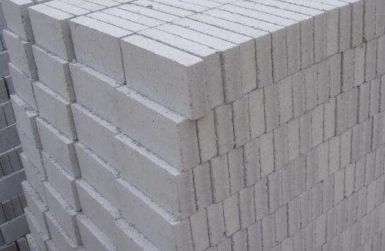 蒸压加气混凝土砌块有什么要求?