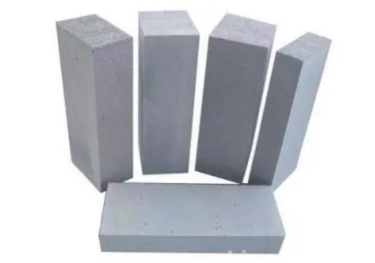 混凝土加气砖厚度不均的原因