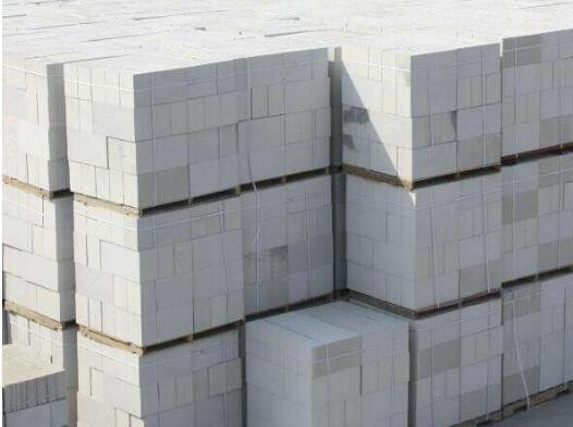 混凝土加气块砌块的效果有哪些?