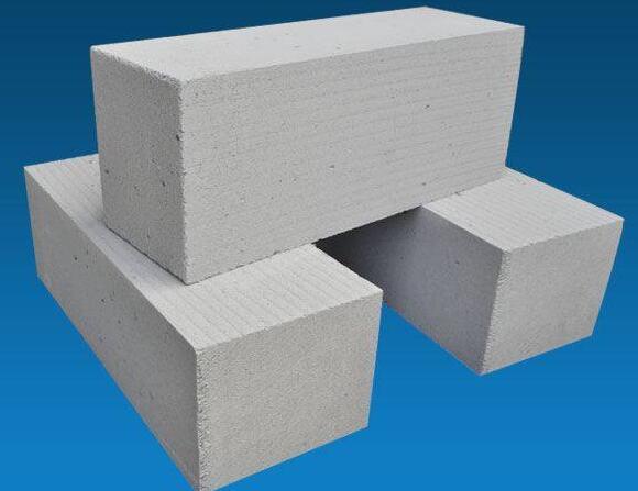 加气块能否作为外墙砌筑材料呢?