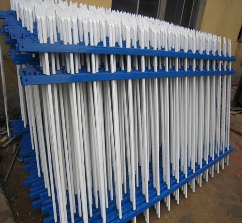 锌钢护栏应用过程中的优势有哪些
