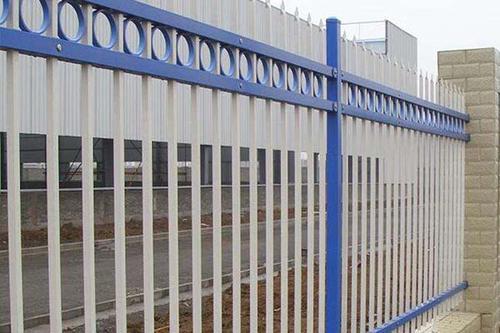 工厂锌钢围栏