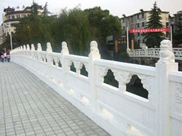 河北桥梁护栏