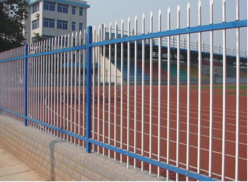 锌钢喷塑栏杆