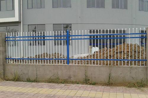 湖南锌钢栏杆