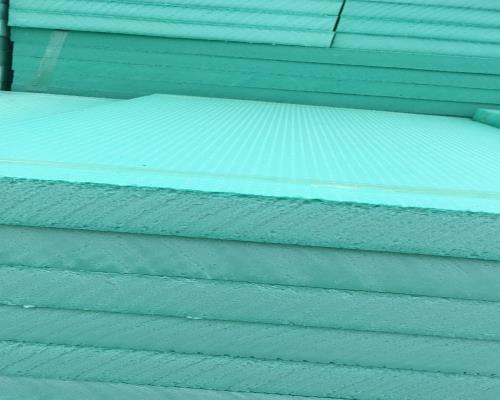 西安地暖挤塑板
