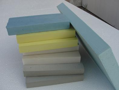 普通挤塑板与二氧化碳挤塑板的不同之处