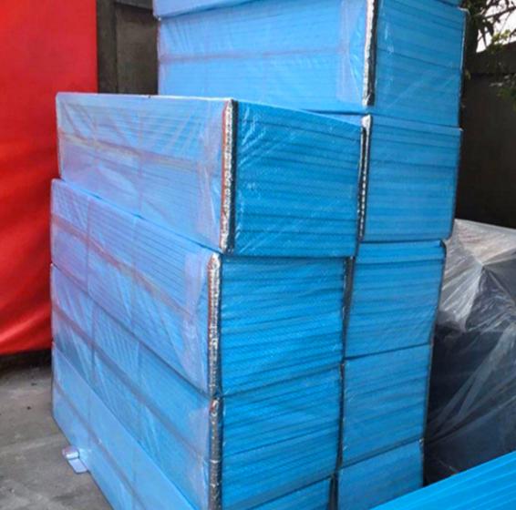 吸水的母料能够在挤塑板行业使用吗?