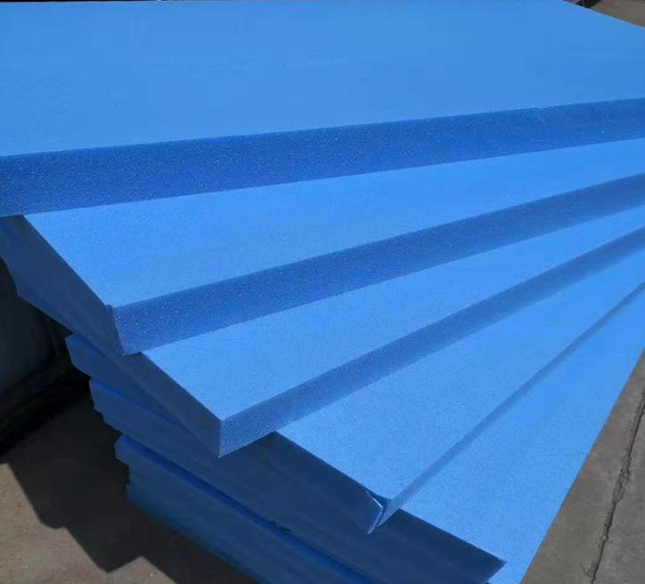 屋面挤塑板损坏后怎么及时修复?