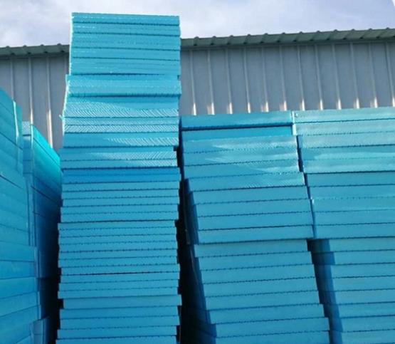 西安擠塑板行業穩定發展的原因