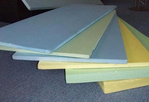 泡孔结构对挤塑板保温隔热性能有什么样的影响?
