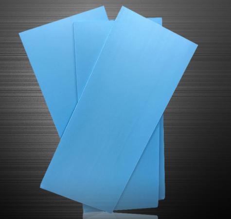 泡孔结构对挤塑板保温隔热性能