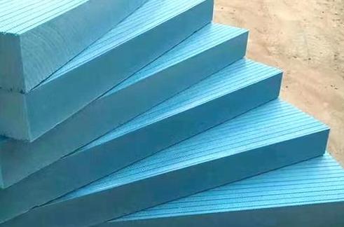 关于西安挤塑板的防火处理的介绍