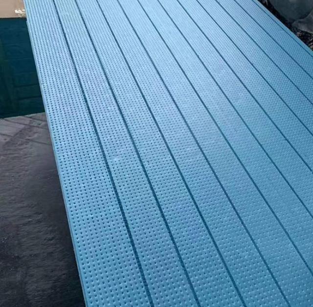 西安挤塑板的原材料种类有哪些?