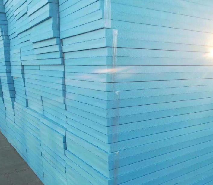 西安挤塑板粘结不牢固的因素有什么?