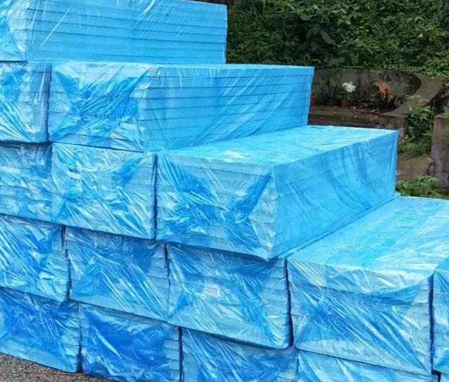 西安挤塑板在冷库建设的起着很大的作用