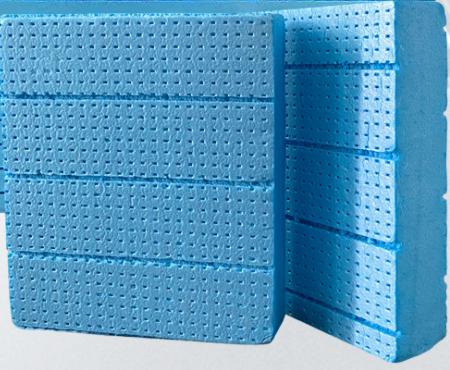 挤塑板施工流程中发生空洞如何解决呢?