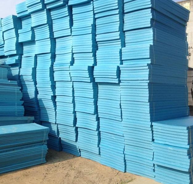 办公建筑外墙挤塑板材料厚度优化