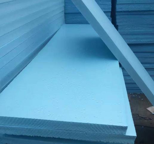 外墙保温挤塑板的工艺原理介绍