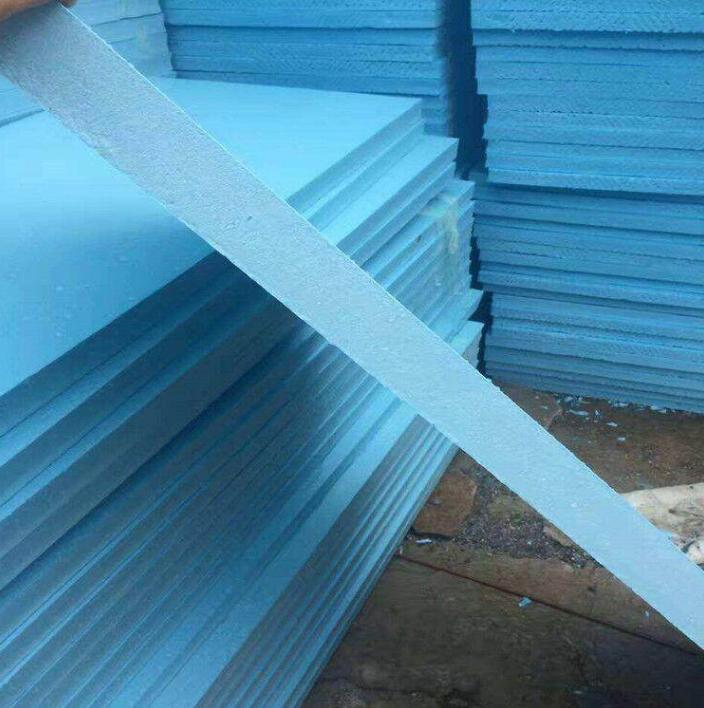 西安挤塑板厂家介绍:装修铺地暖应当如何选择呢?
