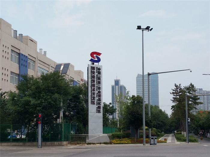 市政精神堡垒设计