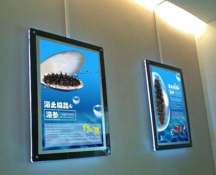 广告灯箱未来发展前景