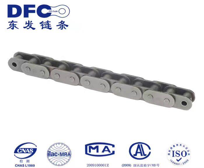 DFC直板滚子链