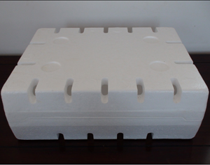 建水泡沫箱设计