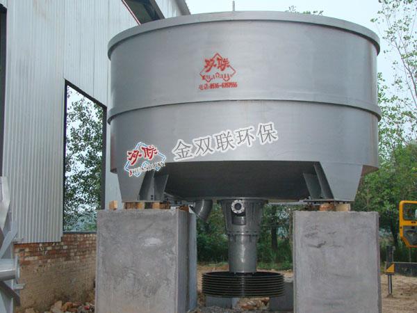 D型水力碎浆机