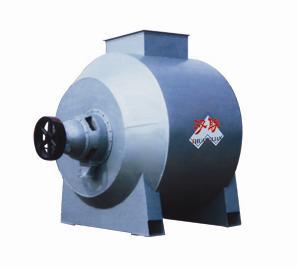 双涡流高效水力碎浆机