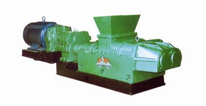 搓磨分丝机(双螺旋机械制浆机)