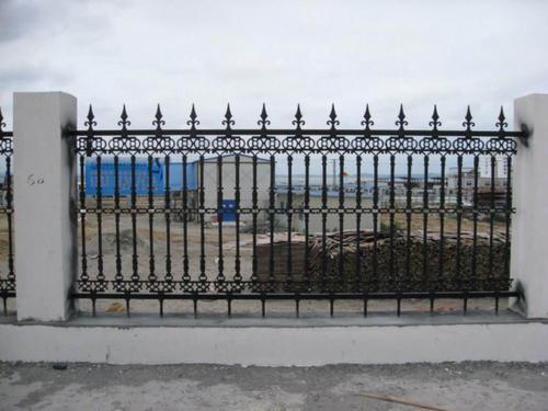 围墙护栏的安装方式有哪几种