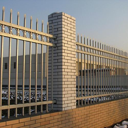 围墙铁护栏