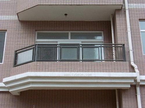 牡丹江/黑河各类阳台护栏有什么特点