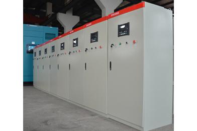 静音型柴油发电机组的技术发展现状
