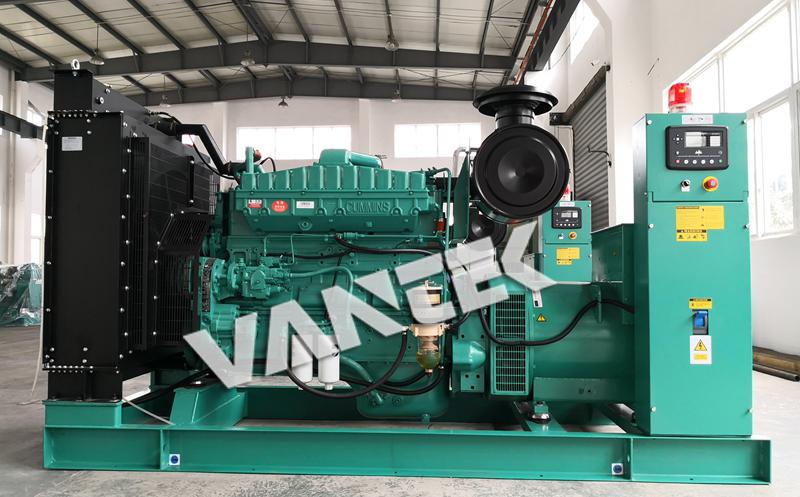 柴油发电机如何进行维修和保养