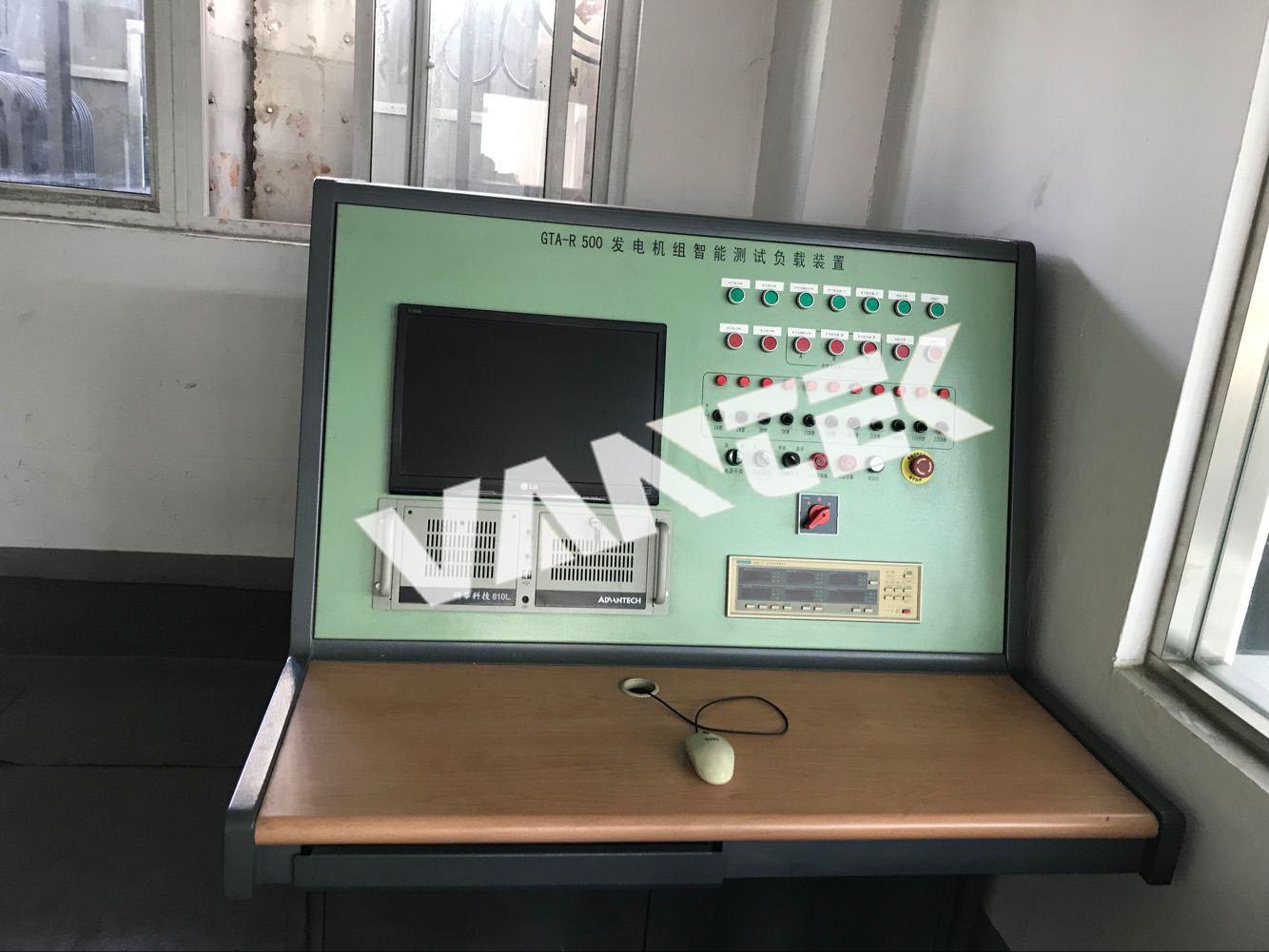 厂房智能显示测试台