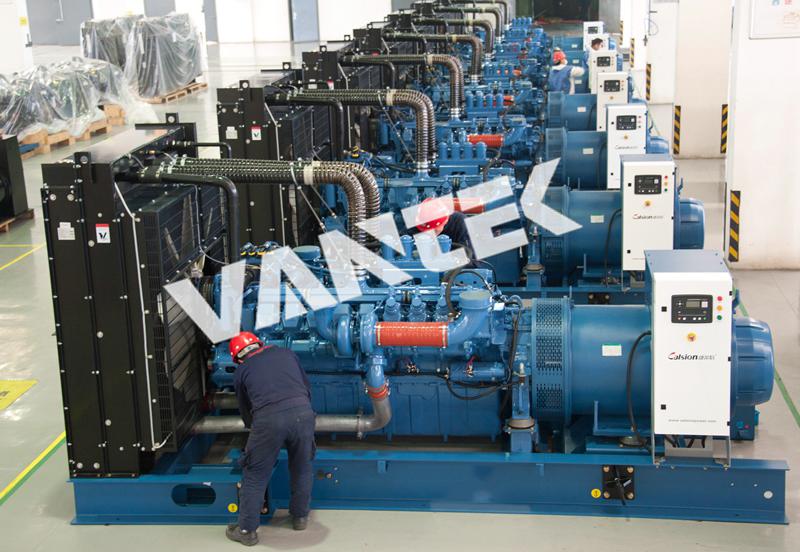 江苏静音型柴油发电机