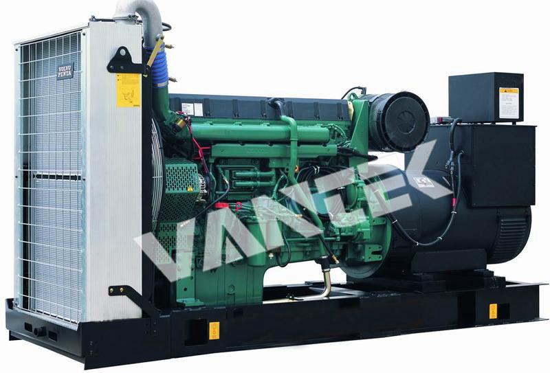 江苏船用柴油发电机