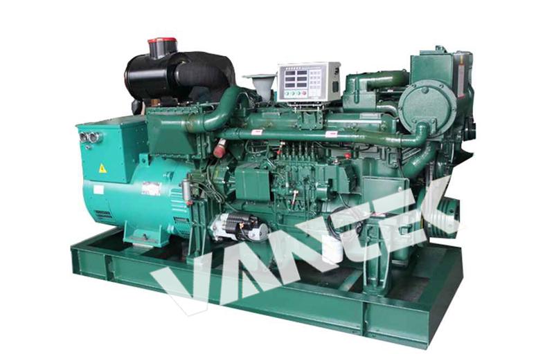 玉柴船用应急柴油发电机组