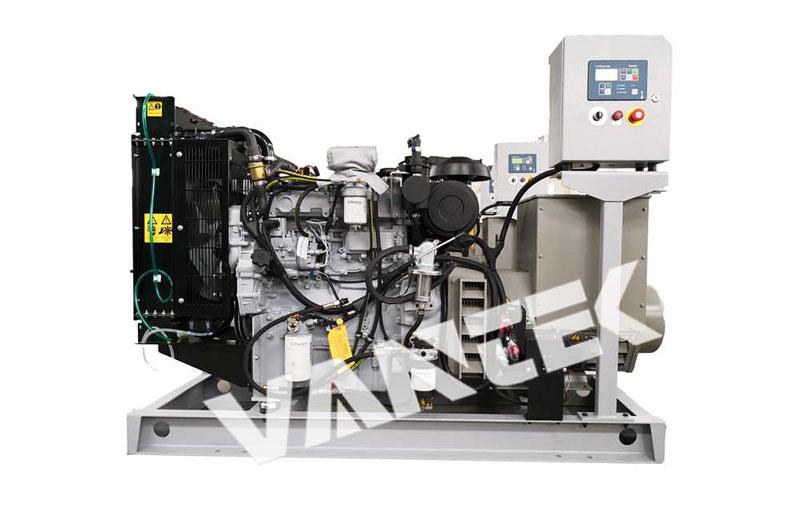 HND河柴船用应急柴油发电机组