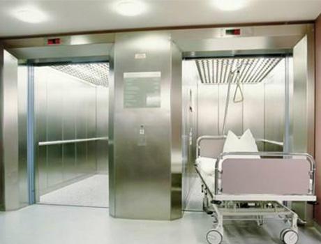 醫用電梯維修