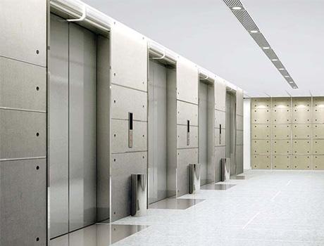 醫用電梯保養