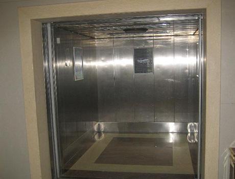 載貨電梯維修