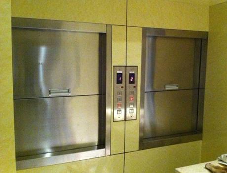雜物電梯保養