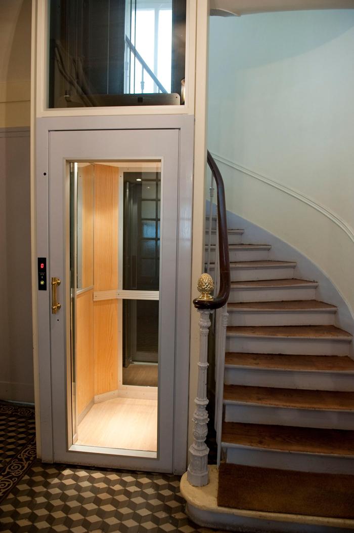 別墅為什么一定要裝電梯?