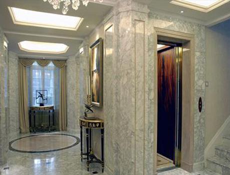 解析別墅電梯選購安裝的原則